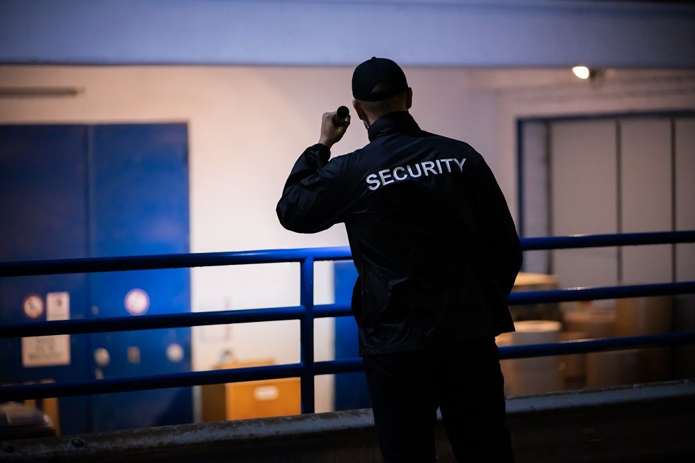 business security guards brisbanegold sunshine coast